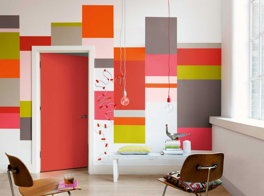 fruity paint colors