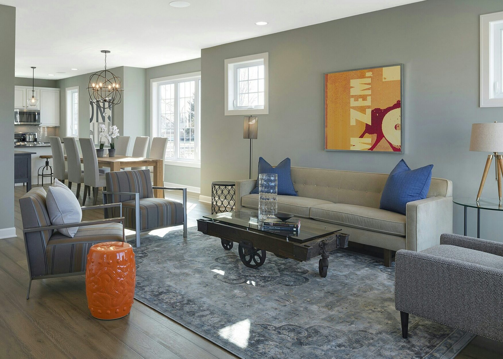 Parade of Homes #248